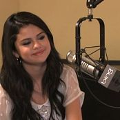 Selena Gomez 2012 04 20 Selena Gomez Joins Ryan Seacrest Foundation Interview On Air With Ryan Seacrest Video 250320 mp4