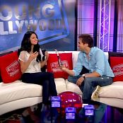 Selena Gomez 2012 04 25 Selena Gomez by Selena Gomez SPECIAL PROGRAMMING Young Hollywood Video 250320 mp4
