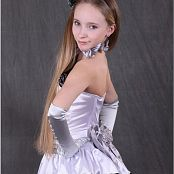 TeenModelingTV Alice French Maid 025