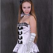 TeenModelingTV Alice French Maid Picture Set