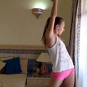 PilGrimGirl Dahab Gymnastics Video 001 070920 mp4