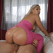 Abella Danger Think Pink Latex Anal 1080p HD Video 080920 mp4