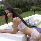 Ximena Gomez White Lingerie Dance TCG 4K UHD Video 020 080920 mp4