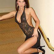 KatesPlayground Remastered Set 156 Lace On Stairs katelg011 10 hq upscale