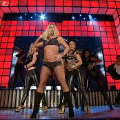 Britney Spears Gimme More Live MTV VMA 2007 AI Enhanced TCRips Video 120920 mkv