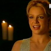 Britney SPears All Eyes On Britney Spears MTV France 2004 Video