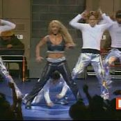 Britney Spears BOMT MTV VMA 1999 HQ Video 120920 mpg