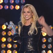 Britney Spears Best Pop Video MTV VMA 2011 HD Video