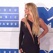 Britney Spears Carpet MTV VMA 2016 HD 1080P Video 120920 mp4