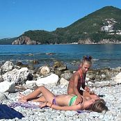 PilGrimGirl Beach Video 002 150920 mp4
