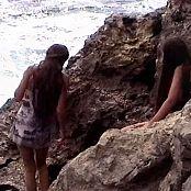 PilGrimGirl Three On The Wild Coast Video 008 150920 mp4