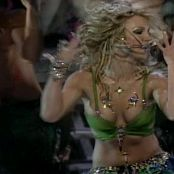 Britney Spears Im a Slave 4 U Live MTV VMA 2001 HD Video