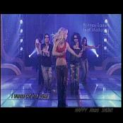Britney Spears Interview MATM Happy Xmas Show japan 480P Video 120920 mpg