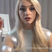 Mandy Marx Milk Powered Bot HD Video