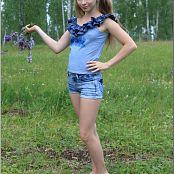 TeenModelingTV Alice Indian Rose 034