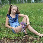 TeenModelingTV Alice Indian Rose 106