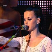 Katy Perry Special World Stage 2020 HD Video