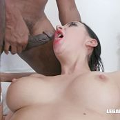 Lady Gang Interracial Double Anal and Piss Drinking Gangbang IV515 HD Video 220920 mp4