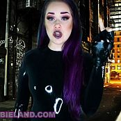 Latex Barbie Supervillian Beta Anti Evolution Video 230920 mp4