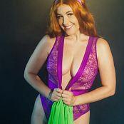 Meg Turney OnlyFans Sexy Daphne 002