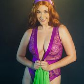 Meg Turney OnlyFans Sexy Daphne 031