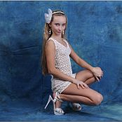 TeenModelingTV Alice Knit Mini Picture Set