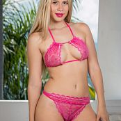 Tammy Molina Pink Two-Piece TCG Picture Set 011