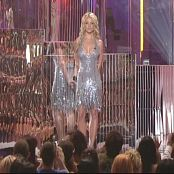 Britney Spears Opening The Show MTV VMA 2008 480P Video 120920 mpg