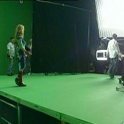 Britney Spears Pepsi Share The Dream Right Now Commercial BTS 576P Video 120920 vob