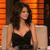 Selena Gomez 2010 07 26 Lopez Tonight 1080i Video 250320 ts