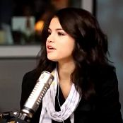 Selena Gomez 2010 07 27 Selena Gomez Defies Doctors Orders Interview On Air With Ryan Seacrest Video 250320 mp4