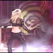 Britney Spears Crazy DWAD Tokyo Dome Britney Spears TV HD 1080P Video 270920 mp4