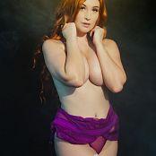 Meg Turney OnlyFans Lewd Daphne 013