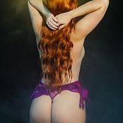 Meg Turney OnlyFans Lewd Daphne 019