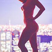 Meg Turney OnlyFans Silhouette Edit 011