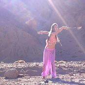 PilGrimGirl Swords In The Desert Video 290920 mp4