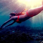 PilGrimGirl Under Water World Video 290920 mp4