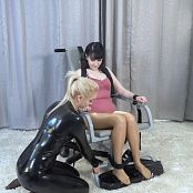Mandy Marx Restraint Chair Tickle Video 300920 mp4