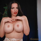 Goddess Alexandra Snow Youve Waited So Long Video 011020 mp4