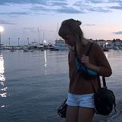 PilGrimGirl Evening At The Pier Video 011020 mp4