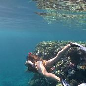 PilGrimGirl Two Nymphs At Sea HD Video