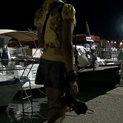 PilGrimGirl Evening On The Mooring Video 031020 mp4
