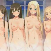 Hentai Ecchi Babes Pictures Pack 208 202
