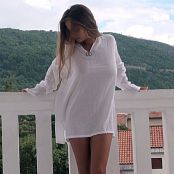 PilGrimGirl White Balcony Video 041020 mp4