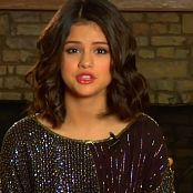 Selena Gomez 2010 09 10 Selena Gomez YouTube Celebrity Playlist Video 250320 mp4