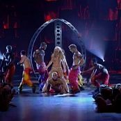 Britney Spears Satisfaction OIDIA MTV VMA 2000 HD 1080P Clean Fullscreen Video 120920 mp4