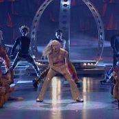 Britney Spears Satisfaction OIDIA MTV VMA 2000 HD 1080P Clean Fullscreen Video 120920 mp4