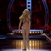 Britney Spears Satisfaction OIDIA MTV VMA 2000 HD 1080P Clean Widescreen Video 120920 mp4