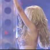 Britney Spears Satisfaction OIDIA MTV VMA 2000 V1 480P Video 120920 mp4