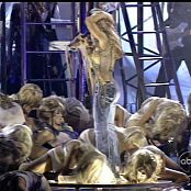 Britney Spears Stronger AMA 2001 HD 1080P Video 120920 mp4